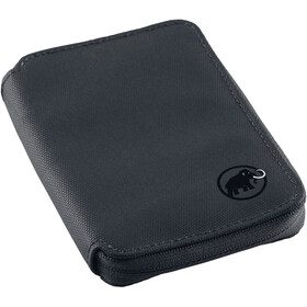 Mammut Zip Wallet smoke